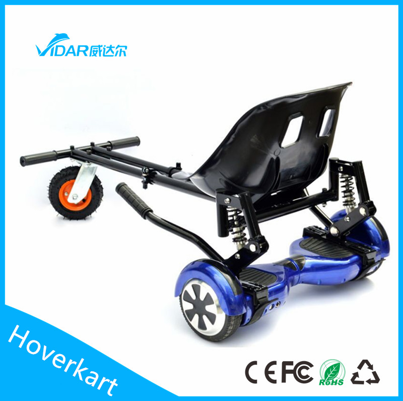 Brand new how to make hover board with CE certificate