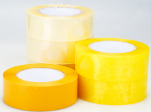 Multifunctional bopp industrial water soluble adhesive tape for wholesales