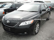 Japanese used toyota camry sale by exporer in japan
