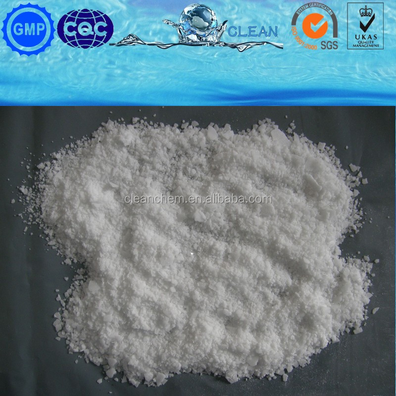 white powder benzoic acid food additives