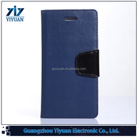 Guangzhou YiY High Quality Wallet Case for iPhone 6S Guangzhou Supplier