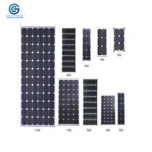 2017 hot new products monocrystalline silicon solar cells solar panel 280w price