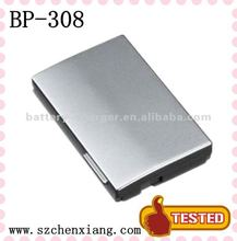 2012 Professional battery scrap Digital camcorder battery for Canon BP-308,BP308