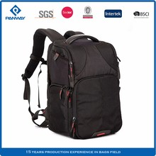 Custom Dslr Camera Travel Nylon Best-selling Photo Backpack