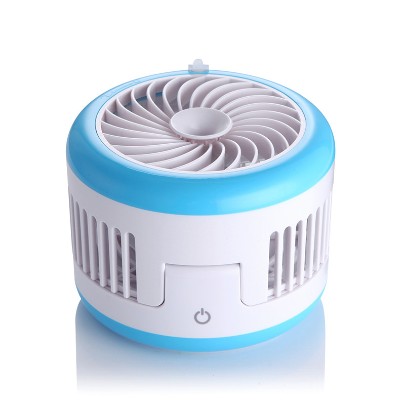 Innovative mini water fan / rechargeable fancy wiring table fan capacitor for wholesale