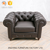 SGS Certificate Modern Style Living Room Sofa Furniture