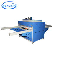New Style Large Format Rosin Hydraulic