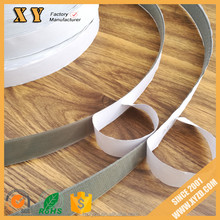high holding power 100%Nylon / Polyester Mix Nylon adhesive magic hook and loop tape