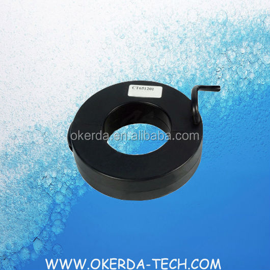 CT250902 Series toroidal split core current sensor