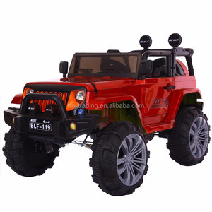 2018 New 12V Battery Operated Remote Control ride on kids electric car