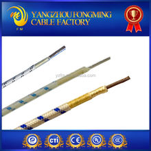 nickel copper with Fiberglass Insulated cable