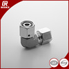 ss316 10L DIN2353 tube fitting swivel female elbow connector