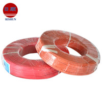 UL2725 Shield optional Extruded PVC underwater electrical cable