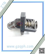 Engine Coolant Thermostat 16031-31020 / 1603131020 For Lexus IS250 IS350 2006 2007 2008 2009 2010 2011 2012 2013 (JWQTO002)