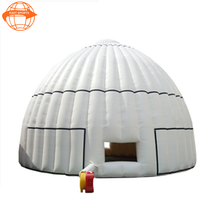 Giant party event bubble camping air dome inflatable tent price for sale
