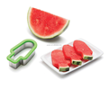 Watermelon Slicer Watermelon Popsicle