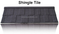 Wind resistance bitumen roofing shingle for roofing tile, steel sheet metal roof tile