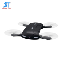JJR/C H37 2.4G 6-Axis Gyro ELFIE WIFI FPV 720P HD Camera RC Quadcopter Foldable G-sensor Mini RC Selfie Drone RM7429