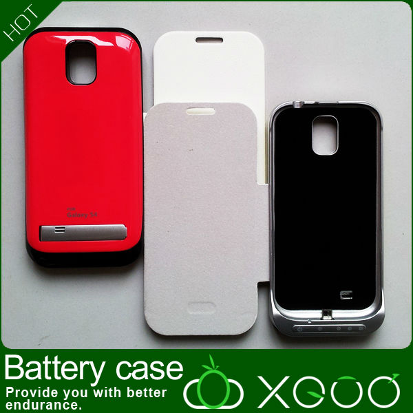 phone charger battery case for samsung S4