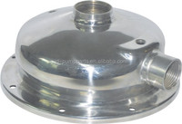 Stainless steel pump body for SCM, SCM-ST series centrifugal pump