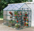 PE Material Commercial Price Green House Made In China For Sale