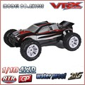VRX Racing hot sale toy,1:10 rc nitro truck, gas powered rc model car made in China