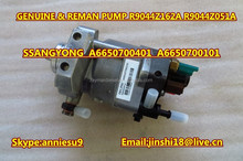 Genuine & Reman Common Rail Pump R9044Z051A / 9044A051A / A6650700101/A6650700401 for SSANGYONG ACTYON/ KYRON/ REXTON/ RODIUS