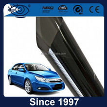 Hot sell window film black color glass sun protection car window film with factory wholesale price