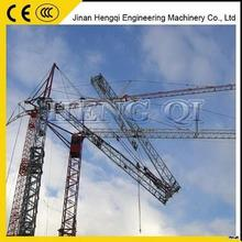 Direct Factory Price top grade fixed ntp luffing tower crane