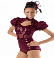 the new adult girls Latin/jazz dance skirt costumes/womens latin dance costumes