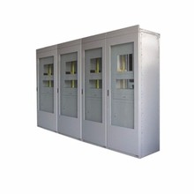 GGD AC low voltage electrical switch panel distribution board Cabinet switchboard cabinet
