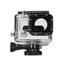 Nangao Skeleton Protective Housing for Gopro hero 3(without Lens/without cable) Open Side for FPV
