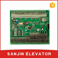 STEP lift pcb SM-01 DPC, elevator parts China, pcb manufacturer