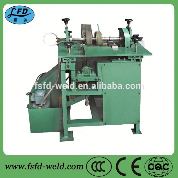 Quality Assured Flywheel Grinding Machine