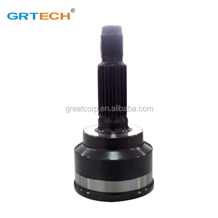 19teeth 20teeth outer cv joint for pride driveshaft