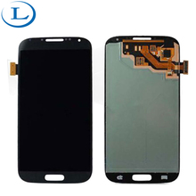 Wholesale oem for Samsung galaxy s4 lcd black replacement panel