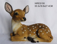 wholesale resin deer animal statues