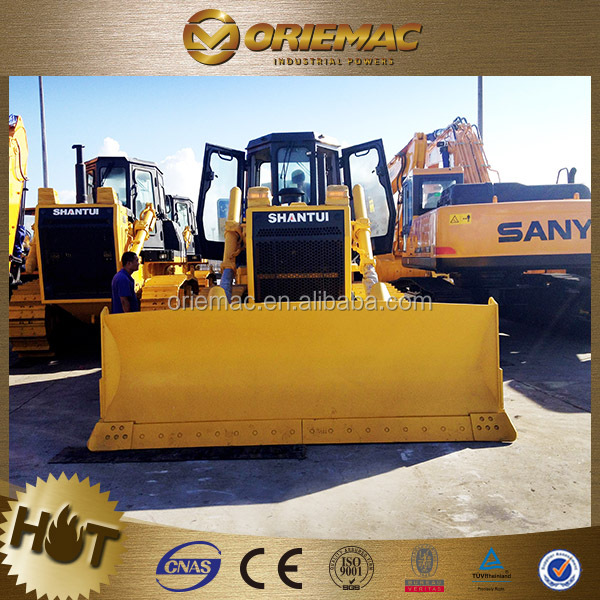 SHANTUI dozer prices SD08 types of dozers