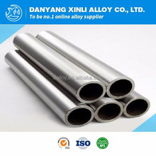 China Manufacturer Nickel Alloy Hastelloy X Pipe / Tube