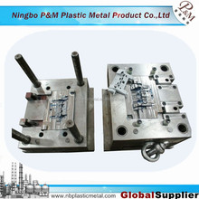 Yuyao Cixi Ningbo Zhejiang Customerize die cut mould making tool From China