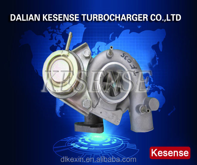 Turbo WITH 49135-00102 49135-00189 8980023450 <strong>TURBOCHARGER</strong> PRICE 49135-00100