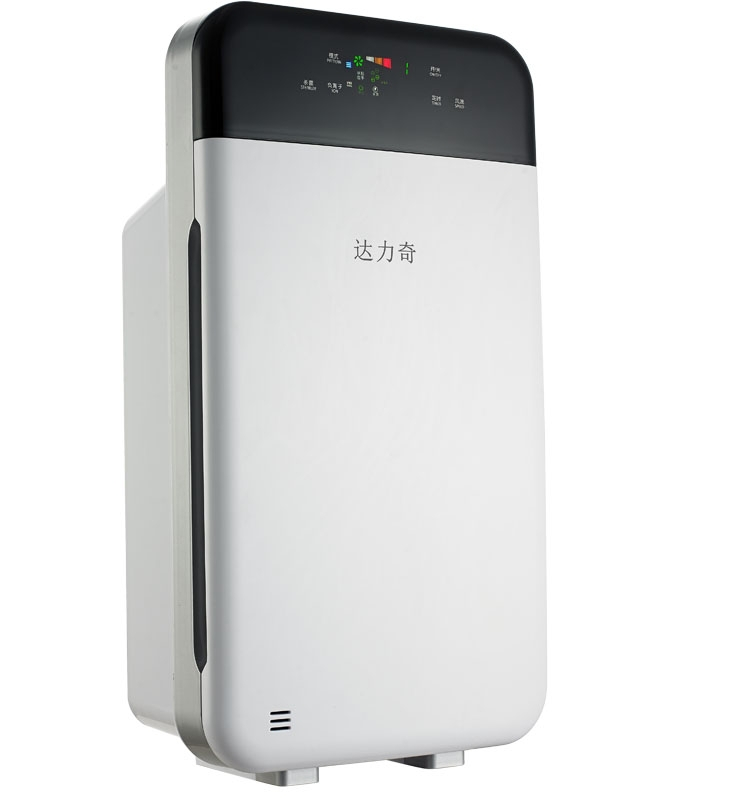 silent air purifier easy operation sharp air purifier ionizer