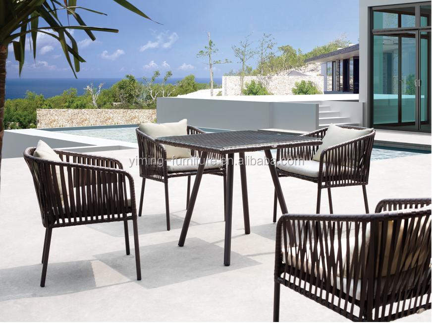 Havane 2015 new garden synth tique osier salle manger for Jardin synthetique 2015