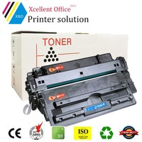 Patent Gear 7551a 7551x laser toner cartridge for HP 7551a Laserjet M3035MFP/P3005/M3027MFP