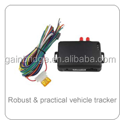 Professinoal host service of GPS tracking device, support many kinds of GPS tracker, low annual fee