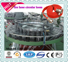 High Speed Multi-function fire hose making machine circular loom