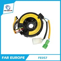 Wholesale 618366300A Geely Emgrand spiral airbag clock spring