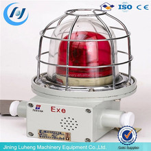 High quality BBJ series mining led security flashing alarm light for sale
