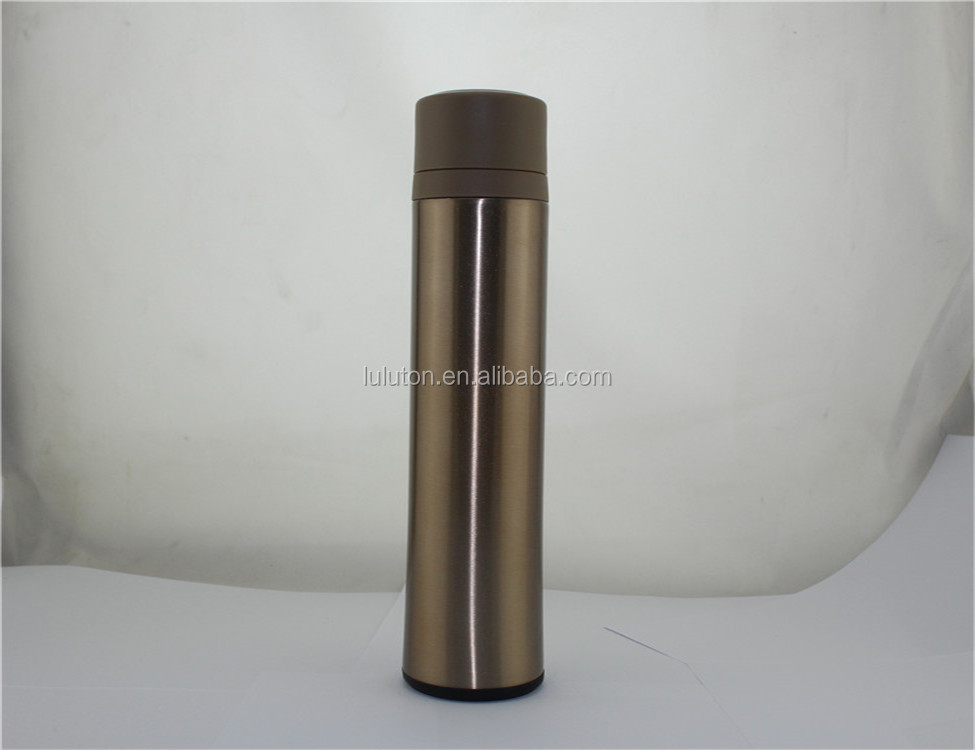 6 Oz Easy to clean and leak proof lid Vacuum Insulated Stainless Steel Travel mug