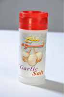 Garlic Flavored Salt